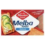Melba toast.