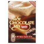 Hot Chocolate Mix Nestle