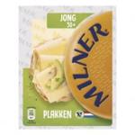 Milner Jong Gesneden
