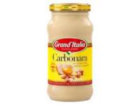 Carbonara met Pancetta