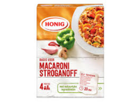 Honig Macaroni Stroganoff Mix
