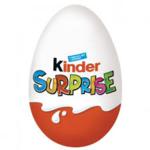 Kinder Surprise Ei