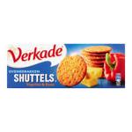 Verkade Shuttels Paprika & Kaas