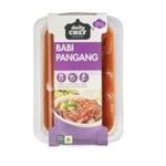 Daily Chef Babi Pangang 400 gr