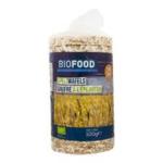 Damhert Biofood Speltwafels