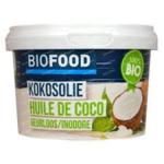 Damhert Biofood Kokosolie