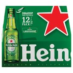 Heinek Pils mono fl 12x250 ml