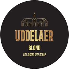 Uddelaer blond